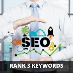 3 keywords